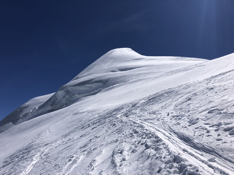 allalinhorn scialpinismo 4000 guide alpine proup (14)