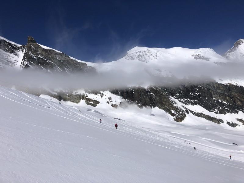 allalinhorn scialpinismo 4000 guide alpine proup (2)