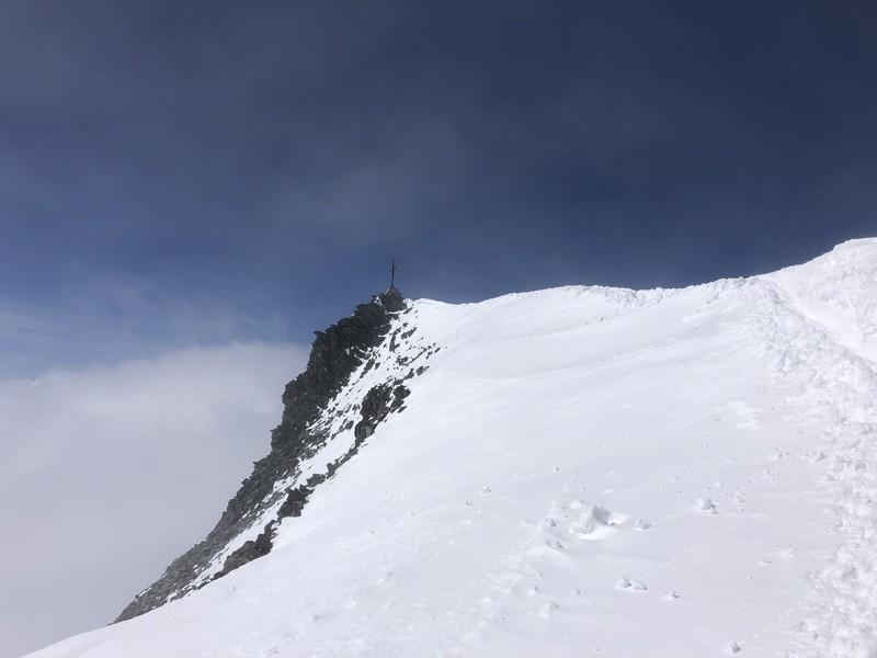 allalinhorn scialpinismo 4000 guide alpine proup (27)