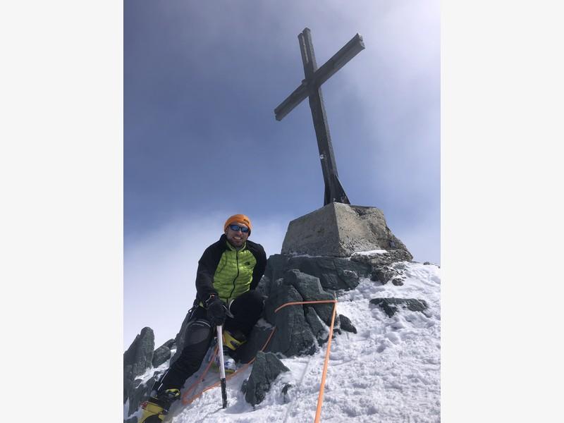 allalinhorn scialpinismo 4000 guide alpine proup (28)