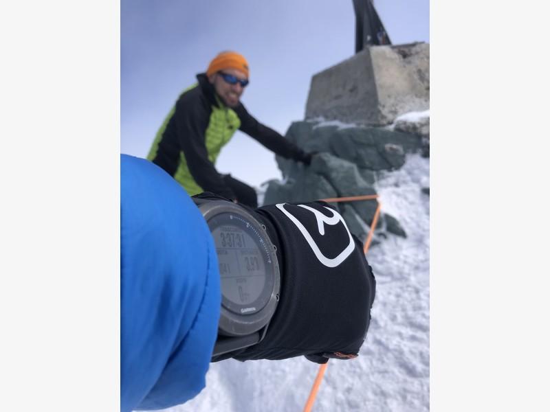 allalinhorn scialpinismo 4000 guide alpine proup (29)