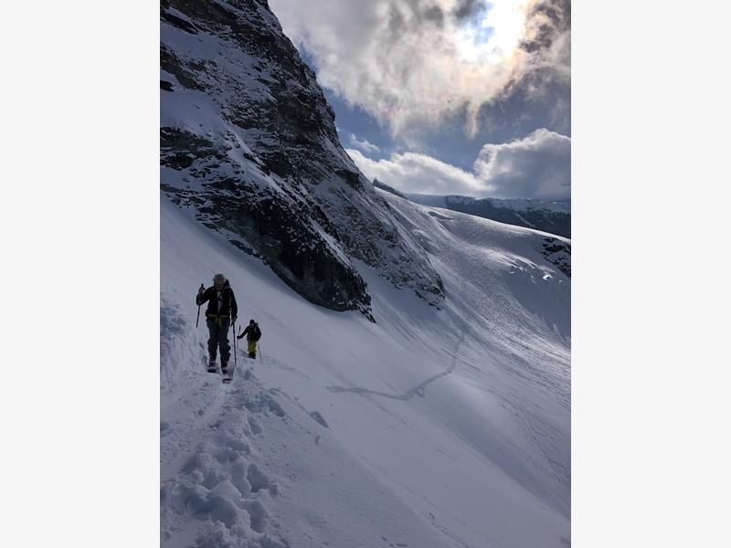 allalinhorn scialpinismo 4000 guide alpine proup (31)
