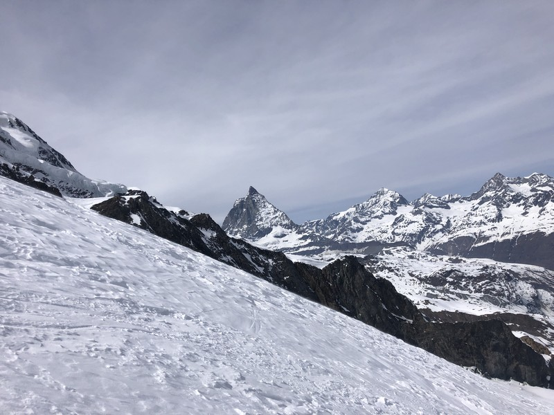 breithorn porta nera scialpinismo freeride guide alpine proup (13)