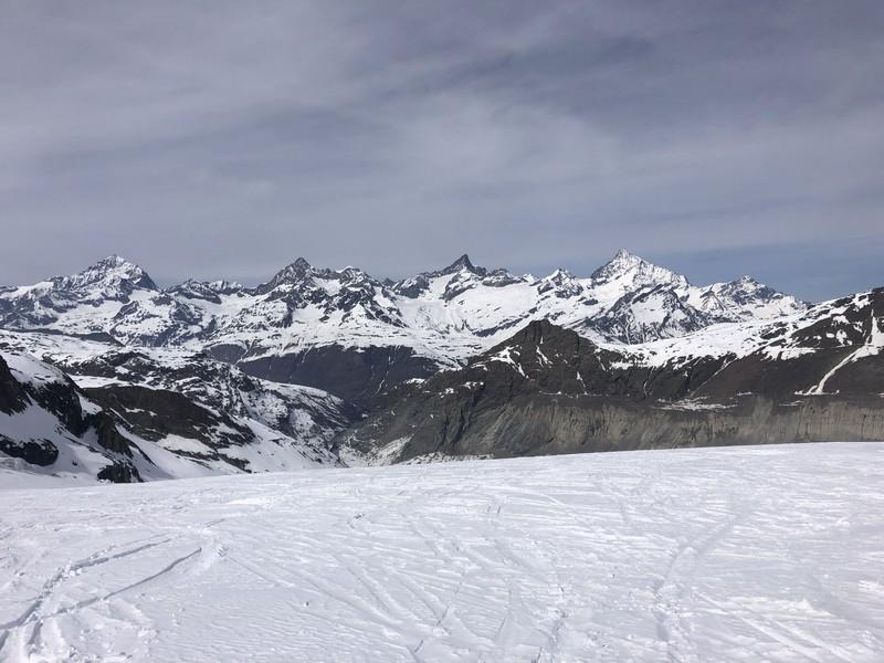 breithorn porta nera scialpinismo freeride guide alpine proup (20)