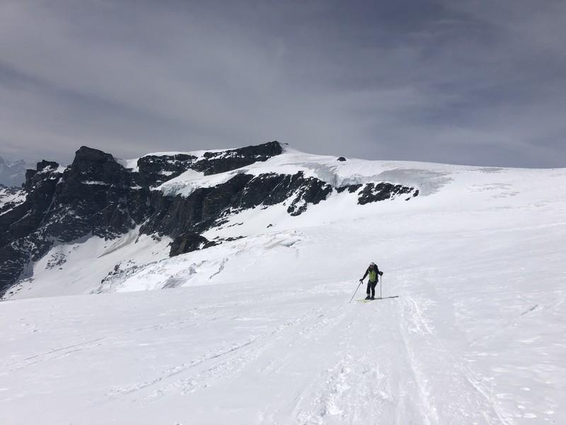breithorn porta nera scialpinismo freeride guide alpine proup (9)