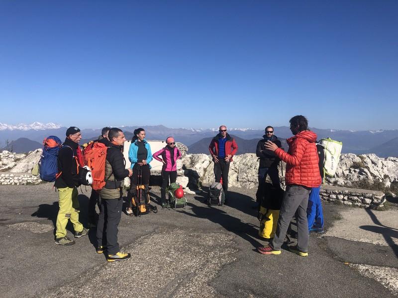 corso alpinismo guide alpine proup (1)