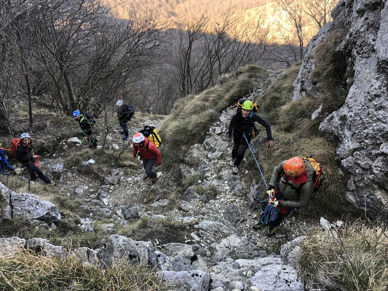 corso alpinismo guide alpine proup (18)