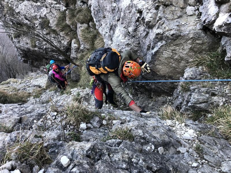 corso alpinismo guide alpine proup (23)