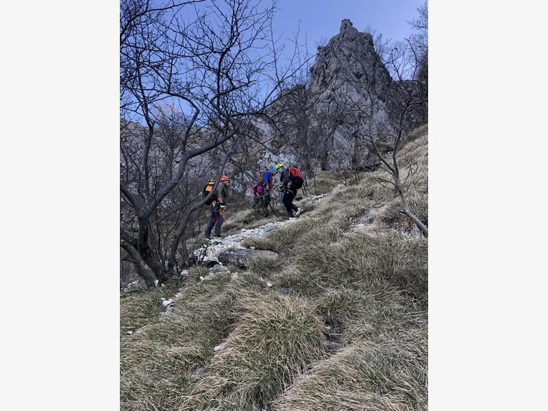 corso alpinismo guide alpine proup (26)