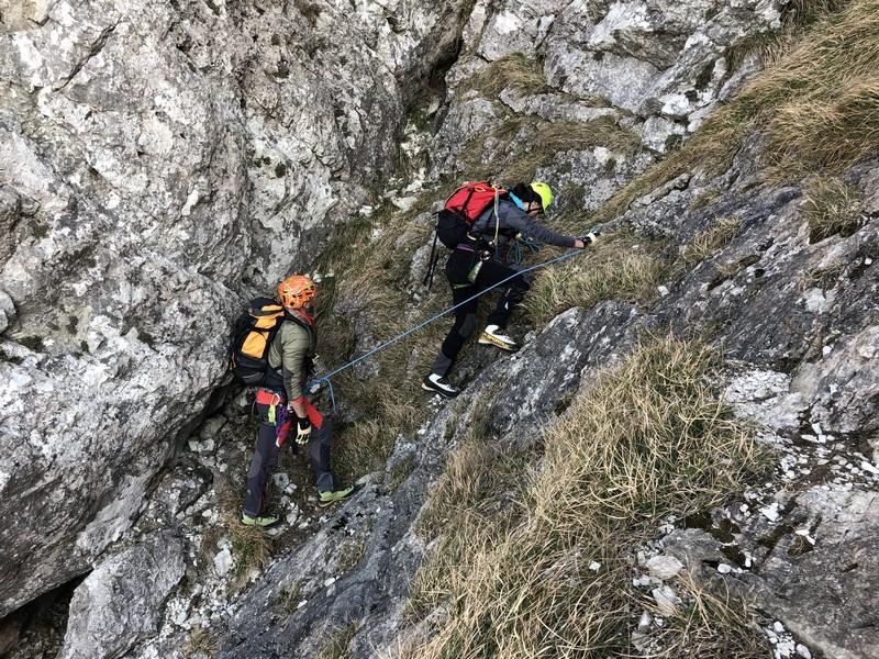 corso alpinismo guide alpine proup (33)