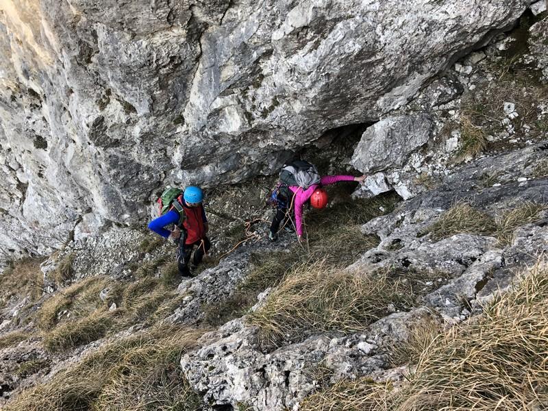 corso alpinismo guide alpine proup (34)