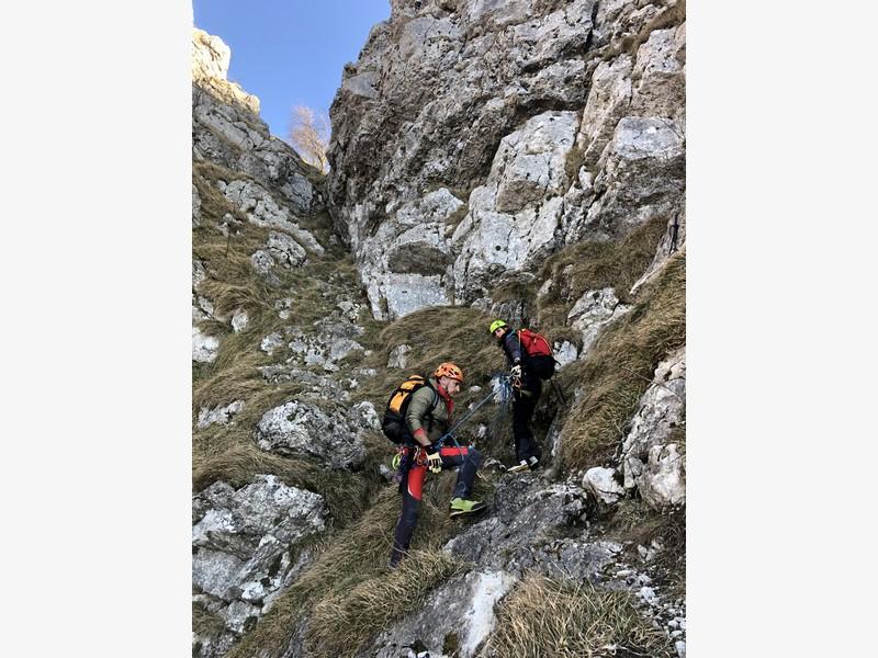 corso alpinismo guide alpine proup (35)