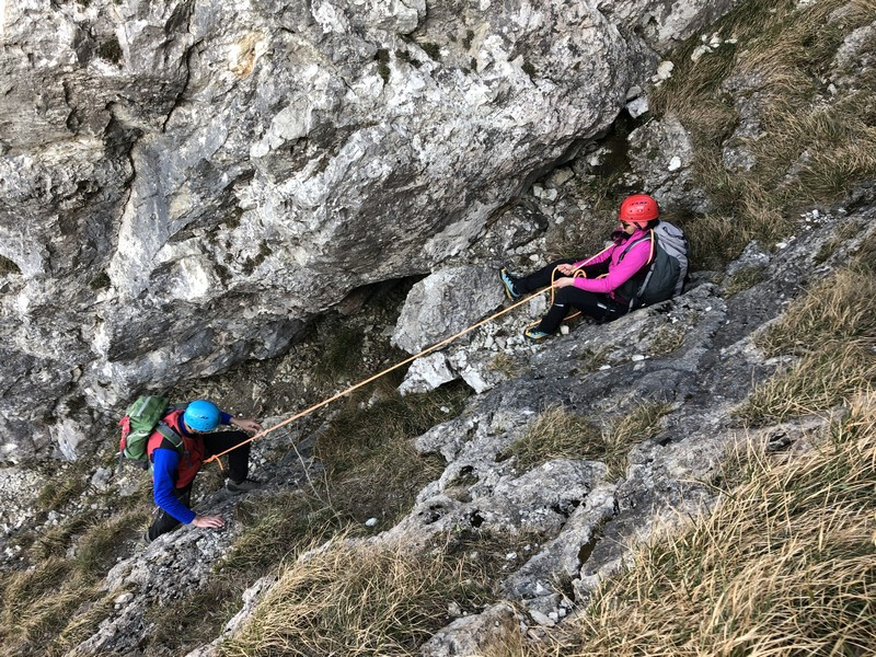 corso alpinismo guide alpine proup (36)