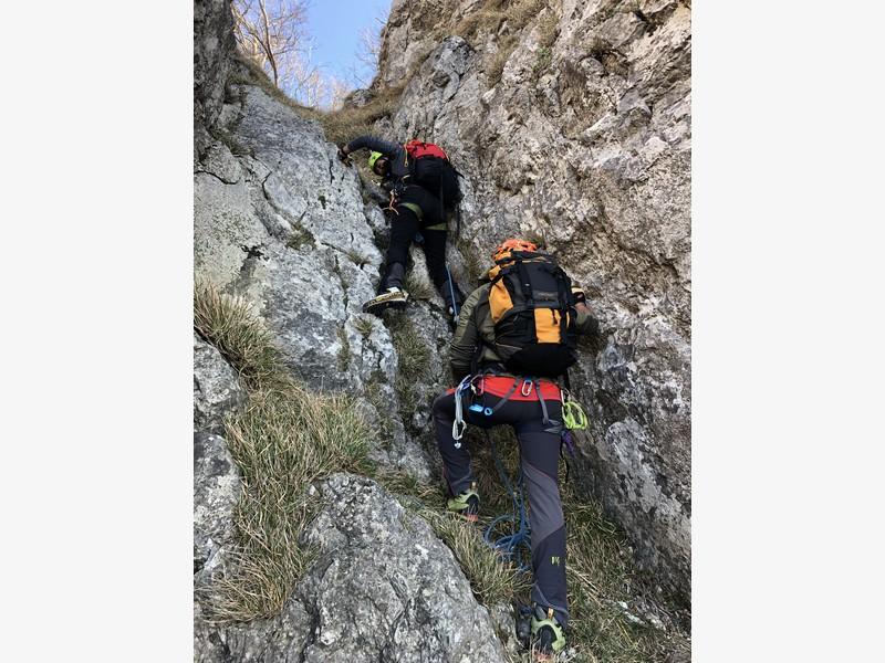 corso alpinismo guide alpine proup (37)