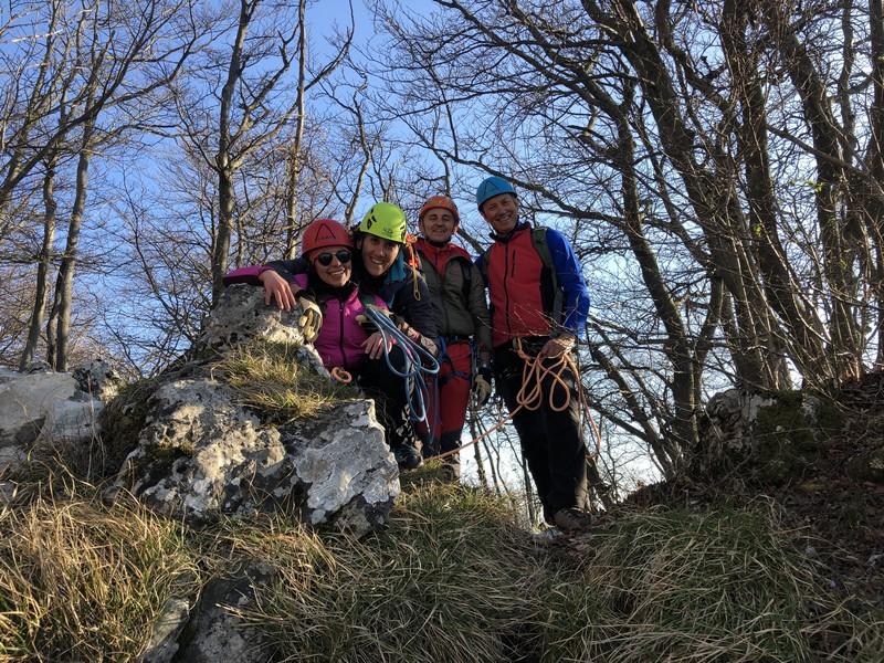 corso alpinismo guide alpine proup (41)