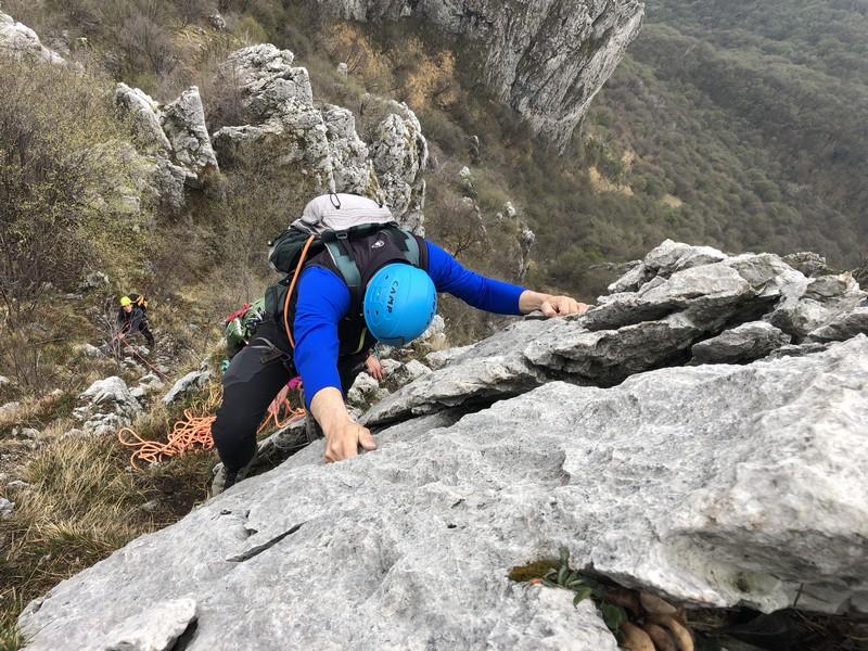 cresta osa moregallo guide alpine proup varese (12)
