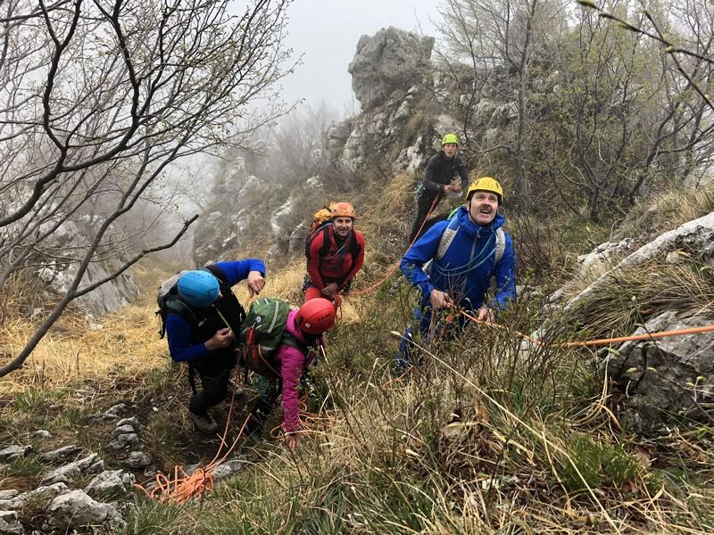 cresta osa moregallo guide alpine proup varese (23)