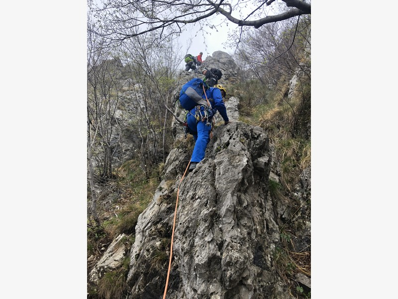 cresta osa moregallo guide alpine proup varese (3)