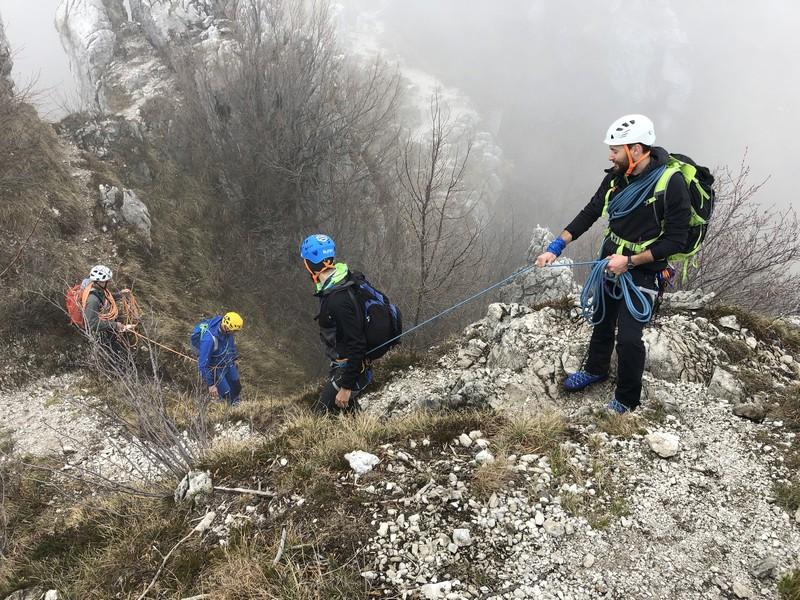 cresta osa moregallo guide alpine proup varese (33)