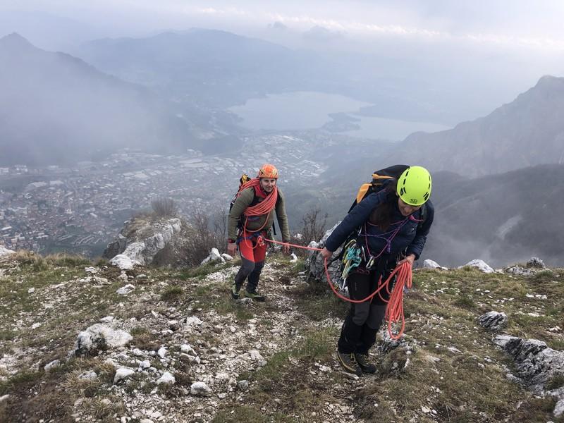 cresta osa moregallo guide alpine proup varese (38)