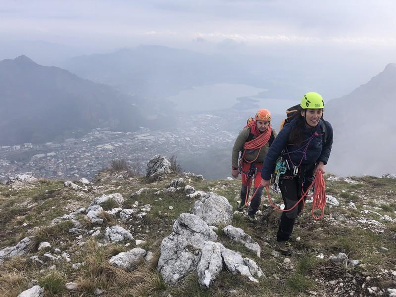 cresta osa moregallo guide alpine proup varese (39)