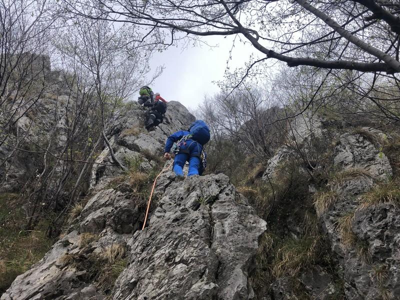cresta osa moregallo guide alpine proup varese (4)