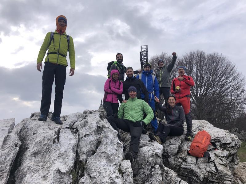 cresta osa moregallo guide alpine proup varese (40)