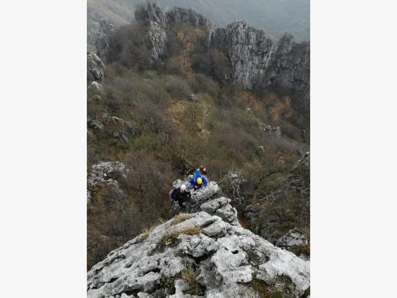cresta osa moregallo guide alpine proup varese (55)