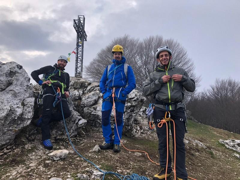 cresta osa moregallo guide alpine proup varese (56)