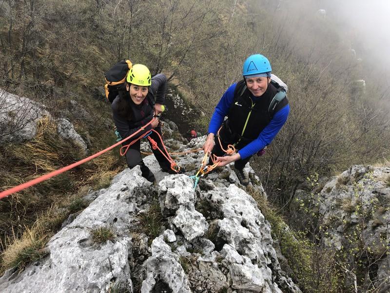 cresta osa moregallo guide alpine proup varese (6)
