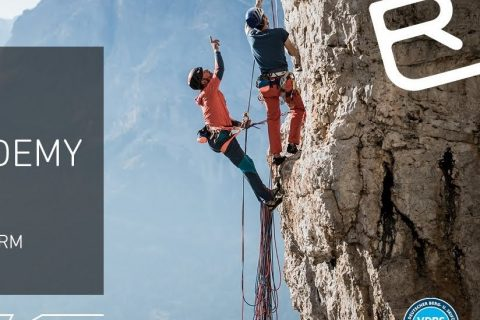 Safety Academy Climbing Basic ORTOVOX 2021