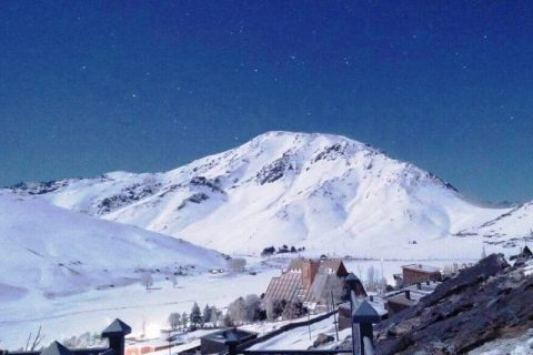 Scialpinismo Marocco Atlante MAR 2020 CONFERMATO