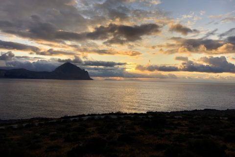 Trekking Sicilia Marzo 2021
