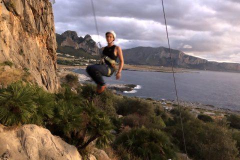 Custonaci e San Vito Climbing AUTUNNO 2020