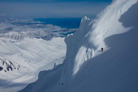 Norvegia Scialpinismo Splitboard MAR 2020 ANNULLATO