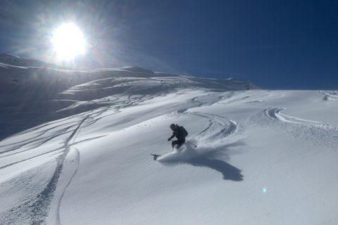 Corso Scialpinismo Avanzato 2021