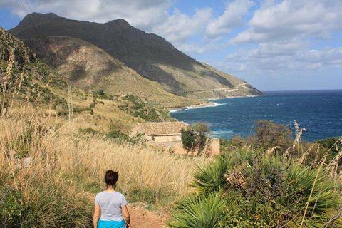 Trekking Sicilia