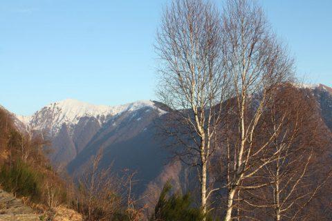 Trekking Val Grande – Anello di 2 giorni Trontano-M-Mottac