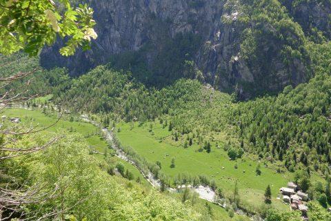 Val di Mello – Trekking