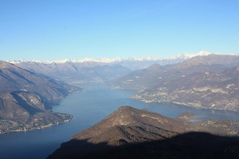 Monte San Primo – Trekking