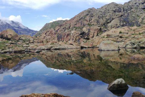 Trekking di 2 giorni in Valmalenco