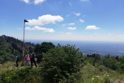 Approcciarsi all'Escursionismo