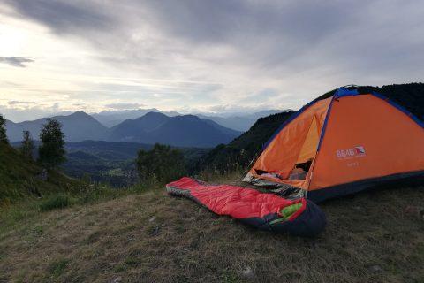From lake to lake – Trekking dal lago Maggiore al lago di Como